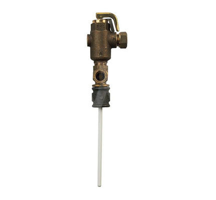 Zip AQ1 Pressure & Temperature Relief Valve