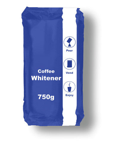 Flair Coffee Whitener