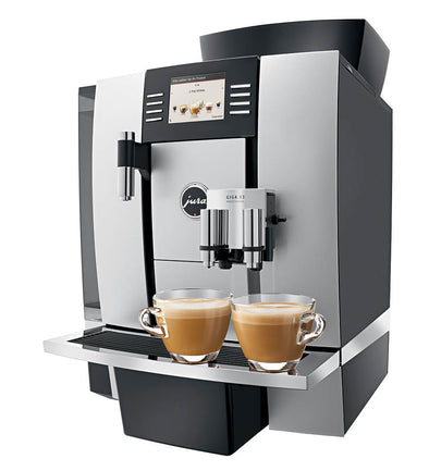 Giga X3 Professional Table Top Coffee Machine