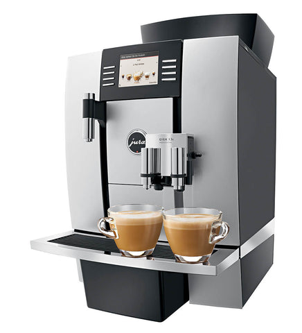 Giga X3C Professional Table Top Coffee Machine