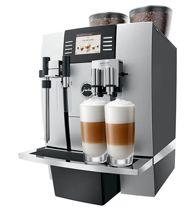 Giga X9C Professional Table Top Coffee Machine