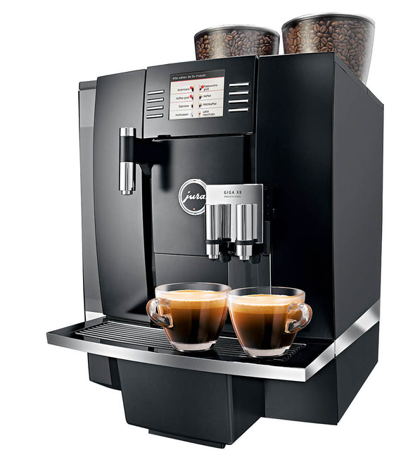 Giga X8 Professional Table Top Coffee Machine