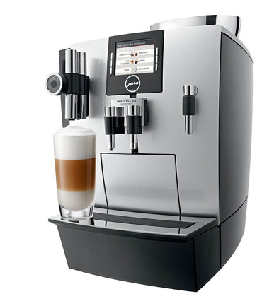 Impressa XJ9 Professional Table Top Coffee Machine
