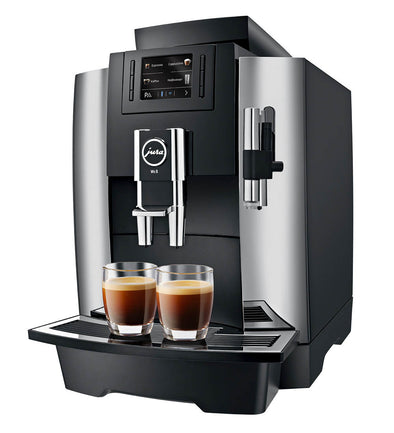 WE8 Professional Table Top Coffee Machine