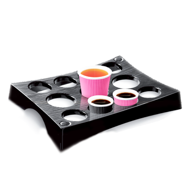Tray Style Maxi Cup Holder