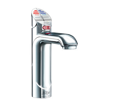 Zip Hydrotap G4 Boiling, Chilled & Sparkling Commercial Surface Mounted Drinking Water Tap