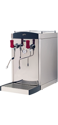 Instanta WB2-6 Barista Pro Table Top Steam & Water Boiler