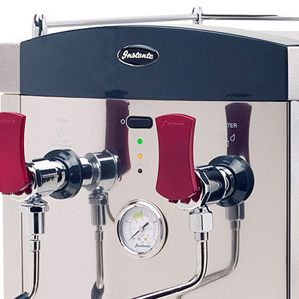 Barista Pro (Instanta SW13-6/WB2-6) Table Top Steam & Water Boiler