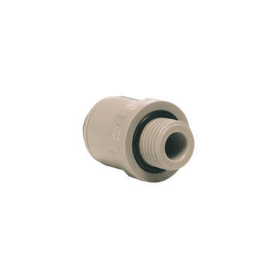 John Guest PI Fittings Straight Adapter (BSP)