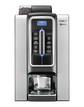 Krea Expresso Semi-Automatic Table Top Coffee Machine
