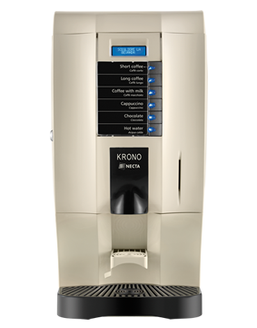 Krono Semi-Automatic Table Top Coffee Machine