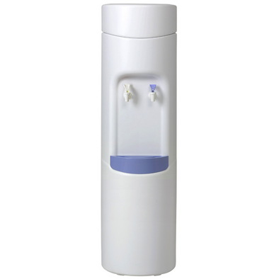 Crystal Mountain Mogul Floor Standing Mains Fed Water Cooler