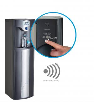 AA First Arctic Chill 88CL Floor Standing Mains Fed Water Cooler Contactless