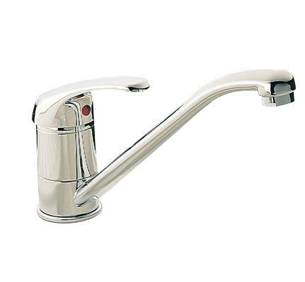 Zip UB/7 Lever Sink Mixer Tap for Tudor Water Heater (VENTED)
