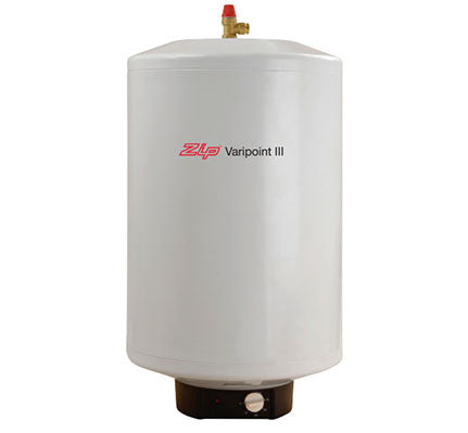 Zip Varipoint Unvented Large Oversink Wall Mounted Water Boiler