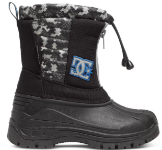 Dcshoes Squamish Boot/Bdp