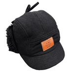 L&P 5 Panels  Winter Cap