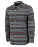 Hippytree Ashbury Flannel Shirt