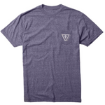 Vissla Established Snow Pocket Tee