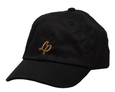 L&P Dad Hat Cap Hamilton
