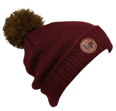 L&P Bobble Knitted (Whistler)