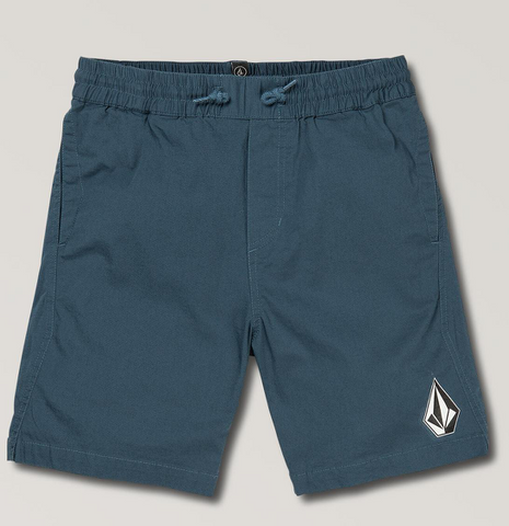Volcom Big Boys Deadly Stones Shorts