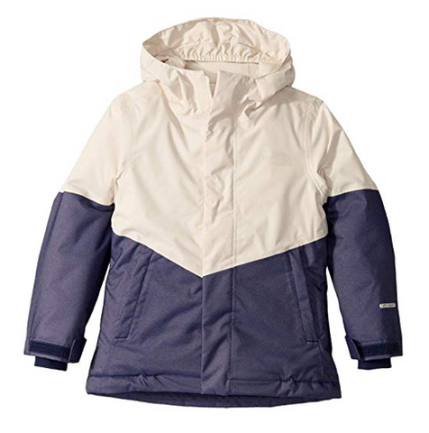 The North Face Girl Brianna Insulated Jacket