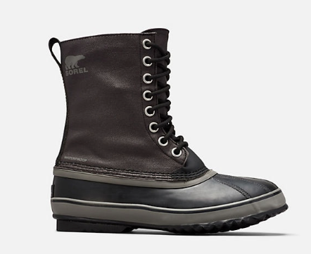 Sorel 1964 CVS Boot