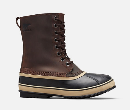 Sorel 1964 LTR Boot
