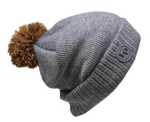 L&P Bobble Knitted Hat