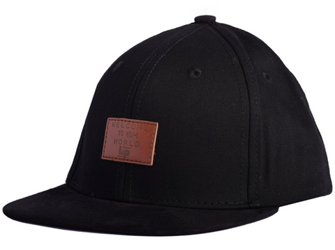 L&P Snapback Cap Brooklyn