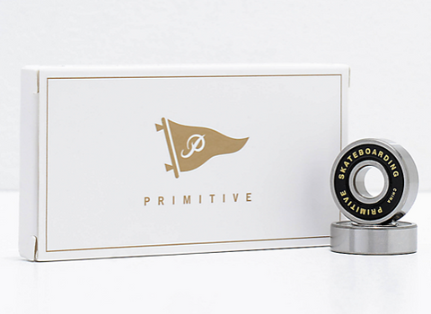Primitive Bearings Black