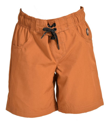 L&P Swim Short Caramel