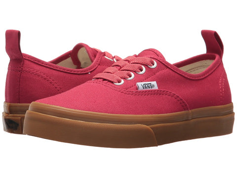 Vans Authentic Elastic Youth