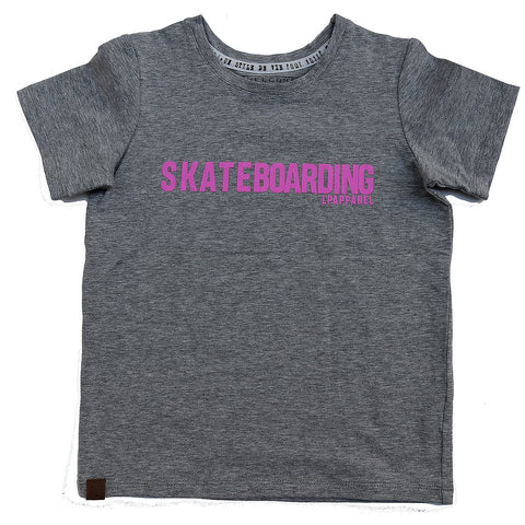 L&P Skateboarding T-Shirt