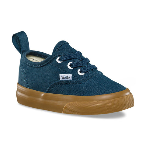 Vans Authentic Elastic Kids