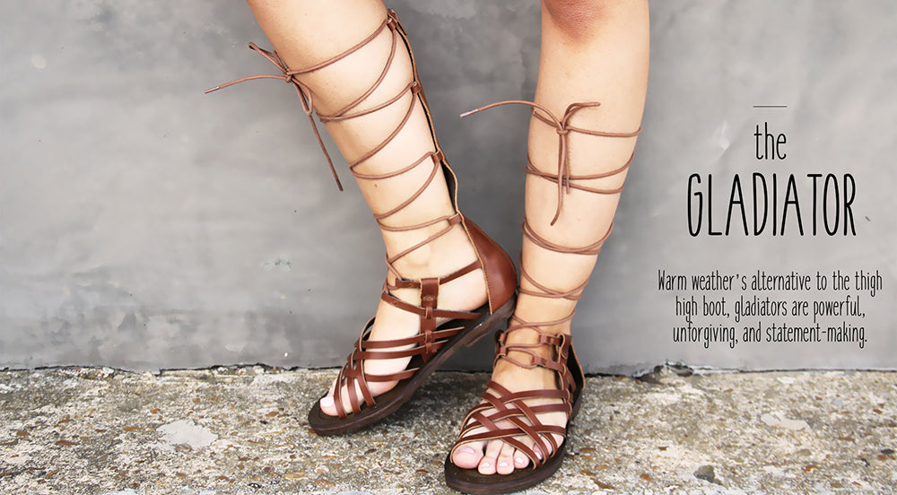 105f01a38e0 SHOP NOW  Freebird  Axel Sandal. SHOP NOW  MIA  Heritage Lenora Gladiator