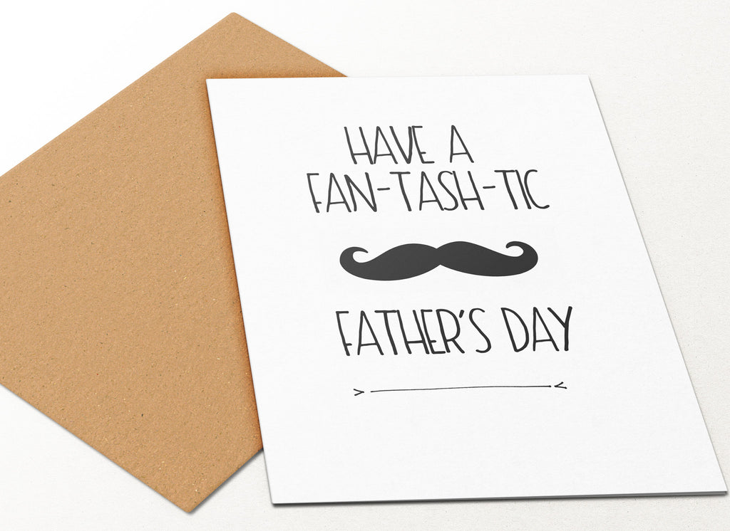 Have A FanTashTic Father's Day