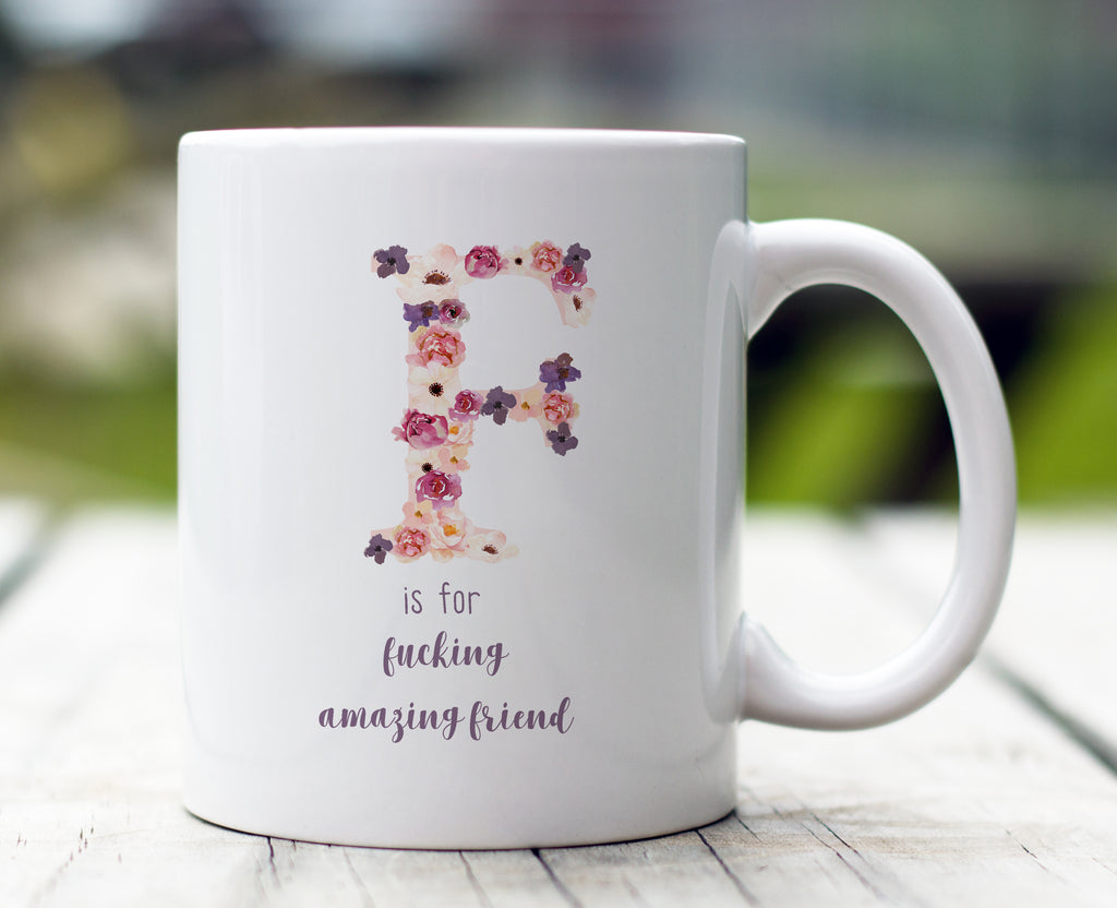Amazing Friend Mug