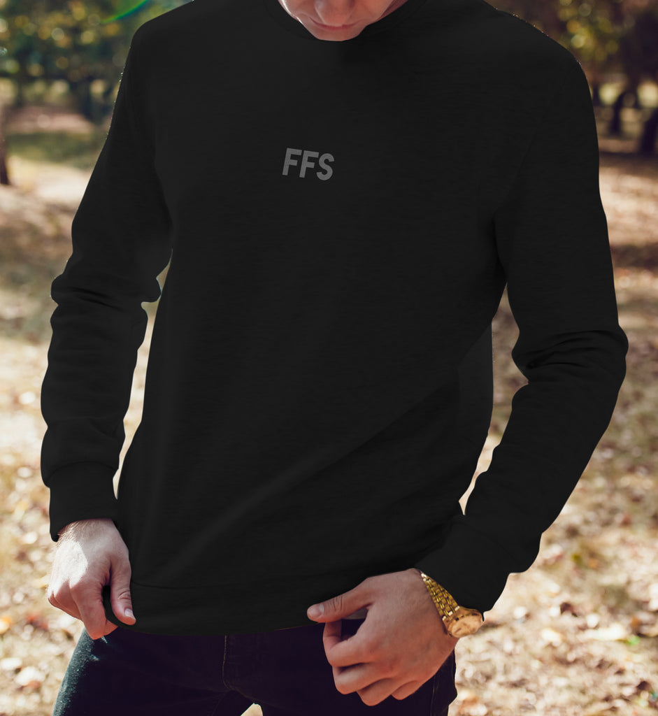 Men's FFS Sweatshirt