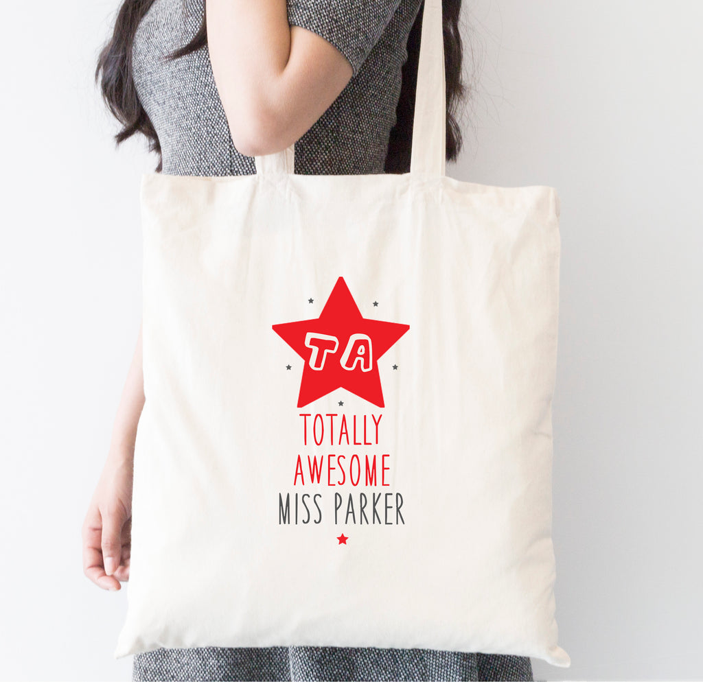 Totally Awesome Tote