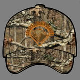 CPL Mossy Oak Hunter's Dream Hat