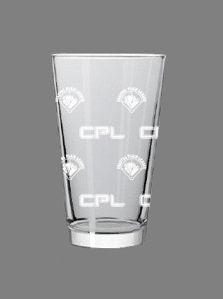 CPL 16oz Pint Glass