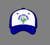 CPL Blue Two-Tone Hat