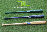 2017 Official CPL Certified Wood Bats