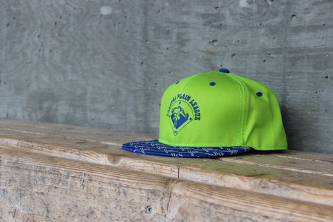 CPL Youth Snapback