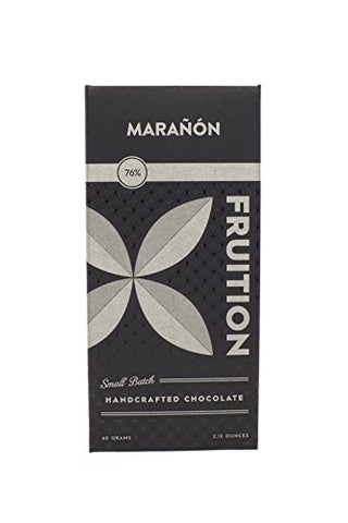 Fruition Chocolate Maranon 76%