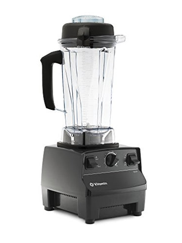 Vitamix 5200 Blender, Professional-Grade, Self-Cleaning 64 oz. Container, Black