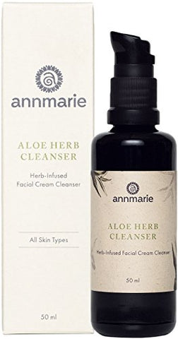 Annmarie Skin Care - Aloe-Herb Facial Cleanser, 50ml