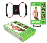PostureMedic Original Posture Corrector Brace - Selection of Sizes - Small - Improve Posture with Support and Exercises